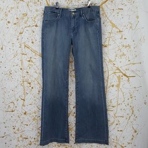 Paper Denim & Cloth wide leg jeans size 31